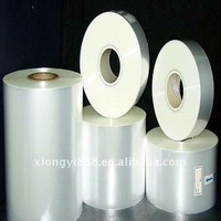 Polypropylene (PP) Film /PVC/PE film for packing industry