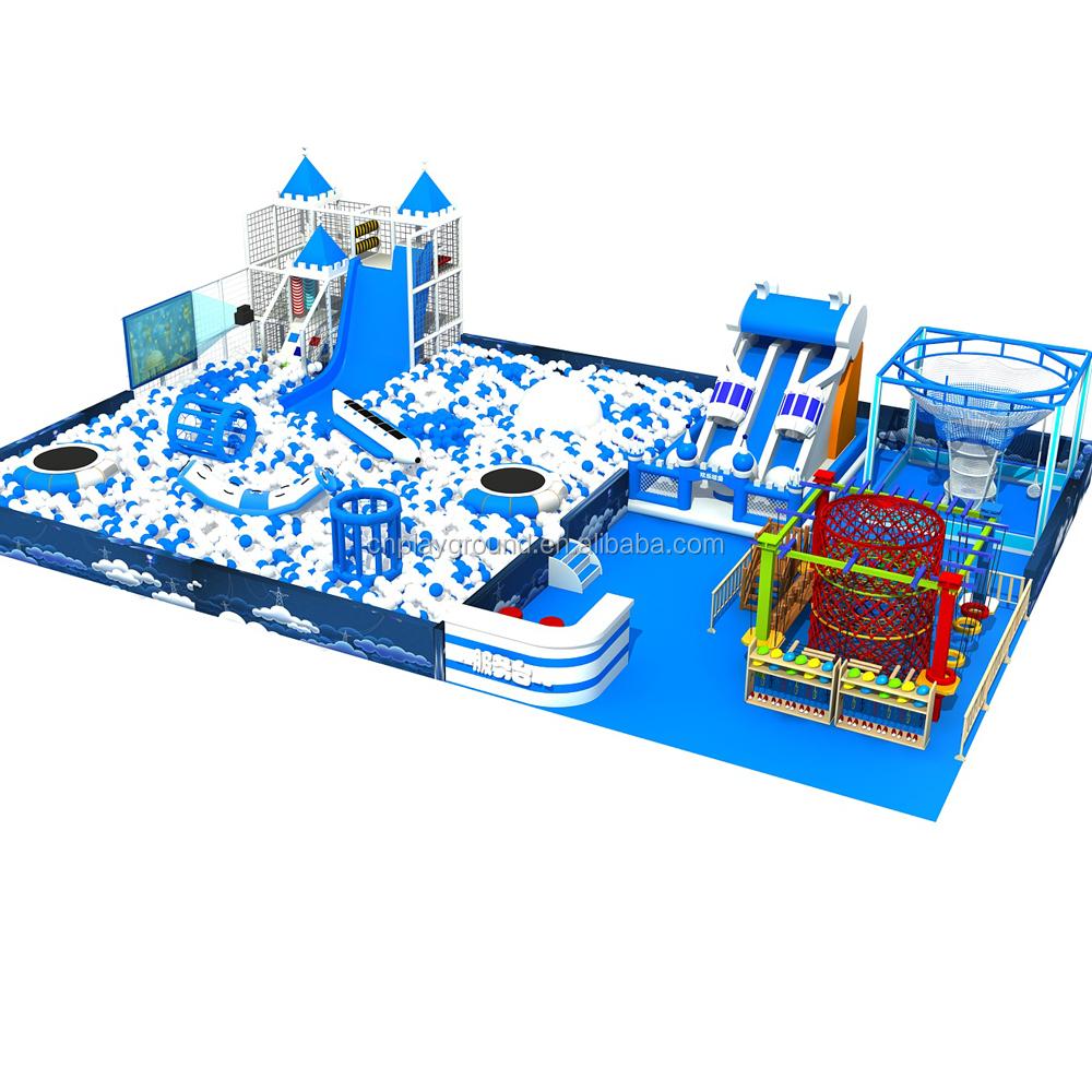 Weichen Spielplatz-kinder Spiel-center,Indoor Klettergerüst Kinder ...