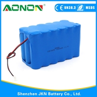 12V Power Tools Use li-ion 18650 Battery With Rechargeable Function