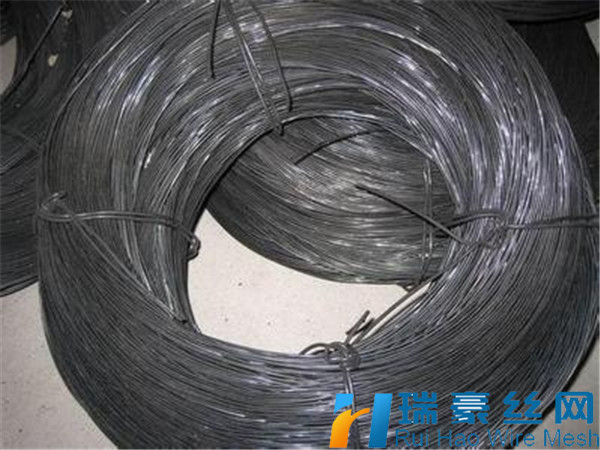 Bwg16 Black Annealed Wire/construction Iron Rod/black Annealed ...