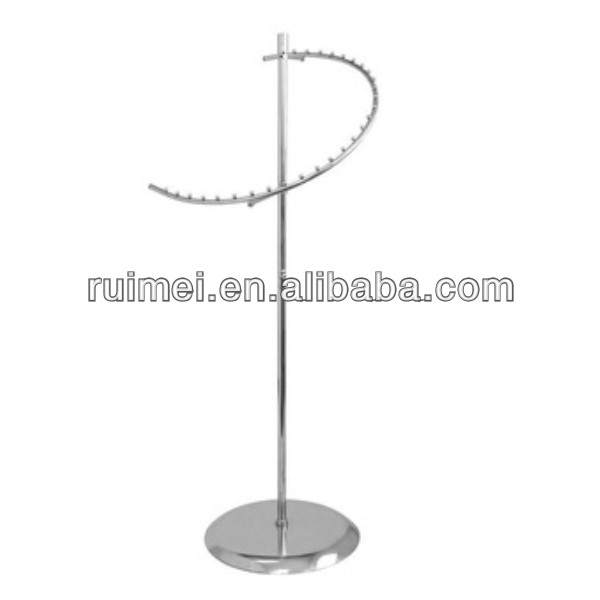 Spiral Clothing Display Rack Supplieranufacturers At Alibaba Com