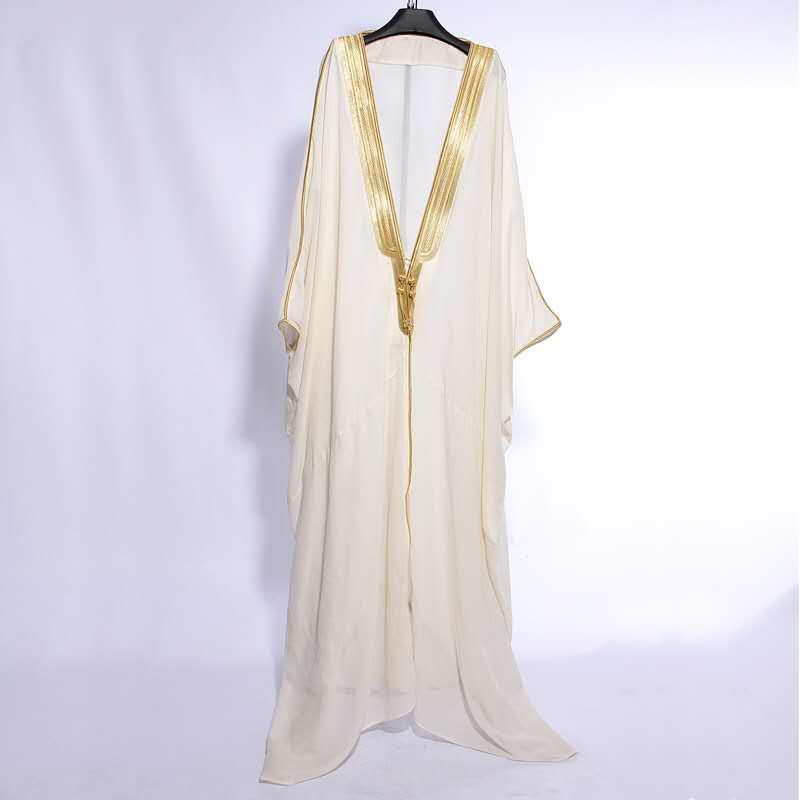Good Quality Men Thobe/saudi Arabia Clothing For Men / Islamic ...