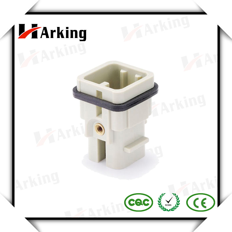 Harking HD-008 crimping terminal 8 pins automotive heavy duty connector