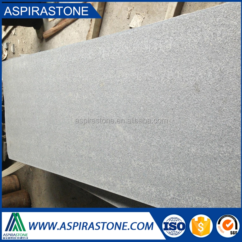 g654 granite flamed granite tiles
