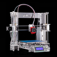 3d printer P802Y OEM auto leveling support flexible printing