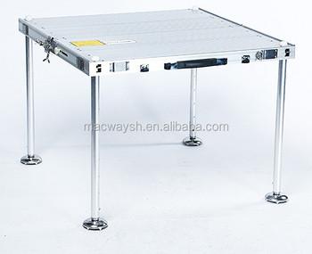 Astroneers trade platform aluminum