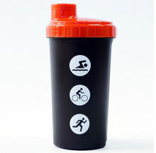 promotion low cost clean shaker plastic shaker water bottle bpa free