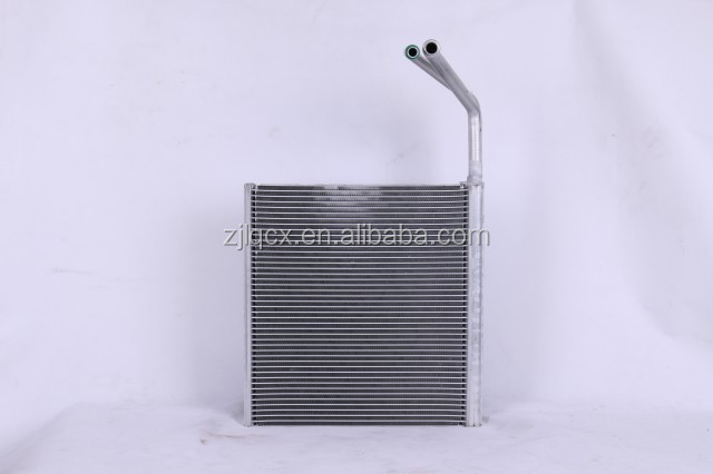 parallel flow evaporator coil FOR HAVAL h9 , 8100111XKV08A