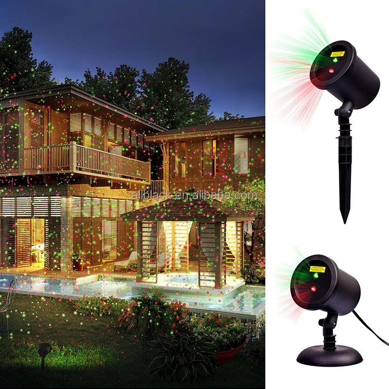 Christmas Projection Lights.Tuv Approved Christmas Garden Wedding Laser Light Projector Star Light Laser Shower Buy Christmas Laser Lights Outdoor Lighting Star Shower Product