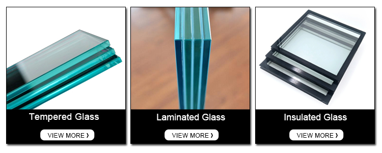 中国工場の安全性 8.76 ミリメートルのため強化積層ガラスフェンシング