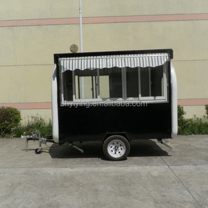ice cream cart for wedding/cold plate ice cream cart for sale/cold plates for ice cream food truck