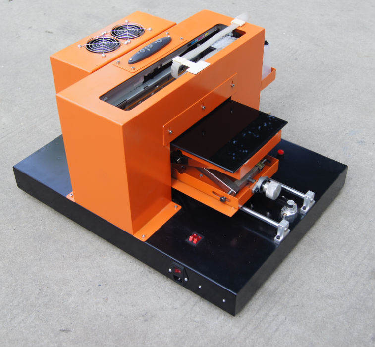 Flatbed Printer Machine,Automatic Pvc Card Embosser Machines ...