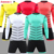 Customized Latest Design Soccer Jersey Set Uniform Made In China