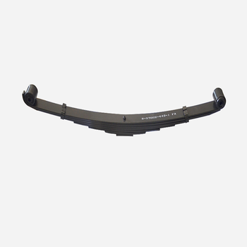 heavy duty trailer leaf spring made in china