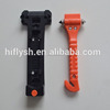 HF-835-1 Car Escape Safety Hammer Multifunction Emergency Hammer Seat Belt Cutter (CE Certificate)