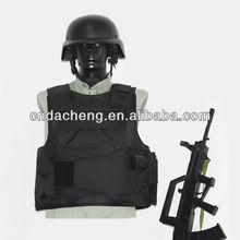 DC2-3 army bullet proof vests