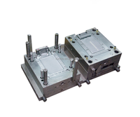 auto/car battery box/container/case plastic injection mould/mold