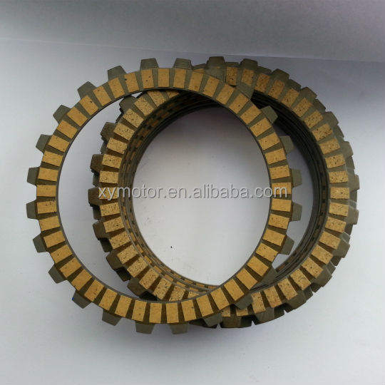 Motorcycle Clutch Plate Paper Based / Kevlar Friction Plate for Motorcycle Wave125 : motorcycle paper plates - pezcame.com
