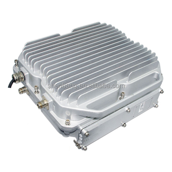 3G WCDMA UMTS 2100MHz Outdoor Wireless Repeater