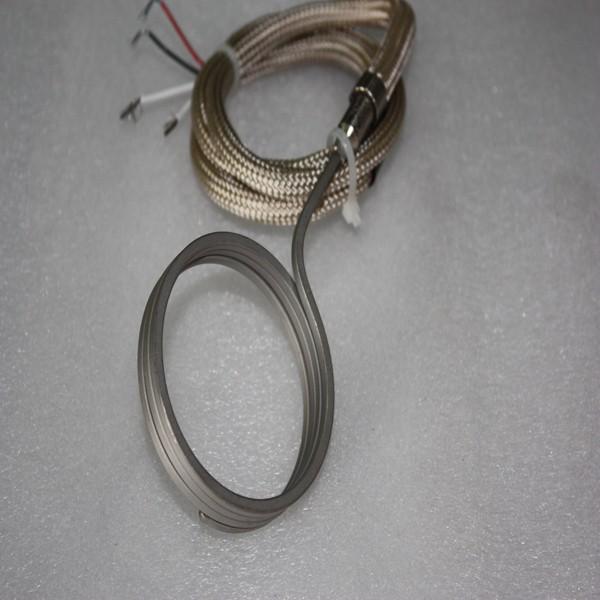 spring hot runner coil heater