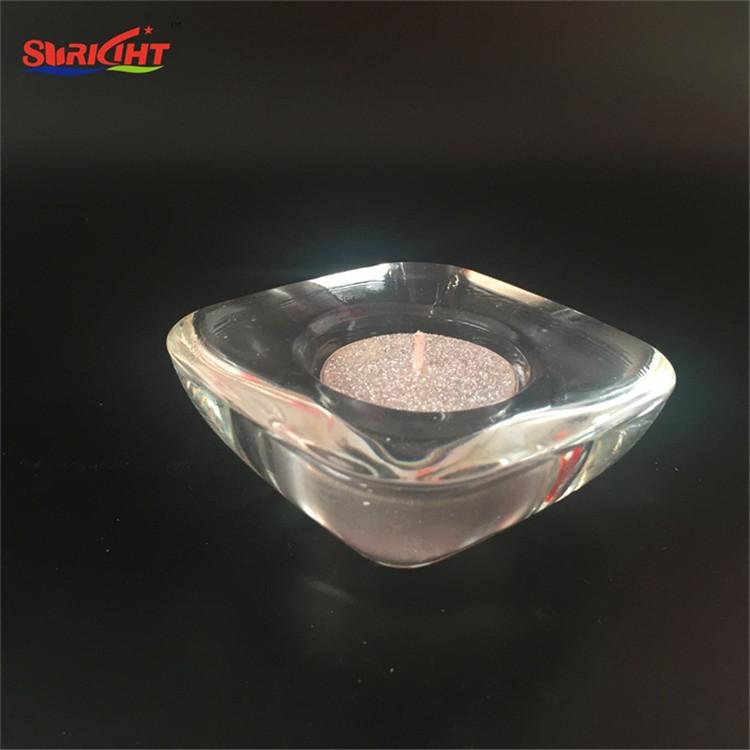 Mini Wedding Decoration Purchasing Season Tealight Candle Pot Holder