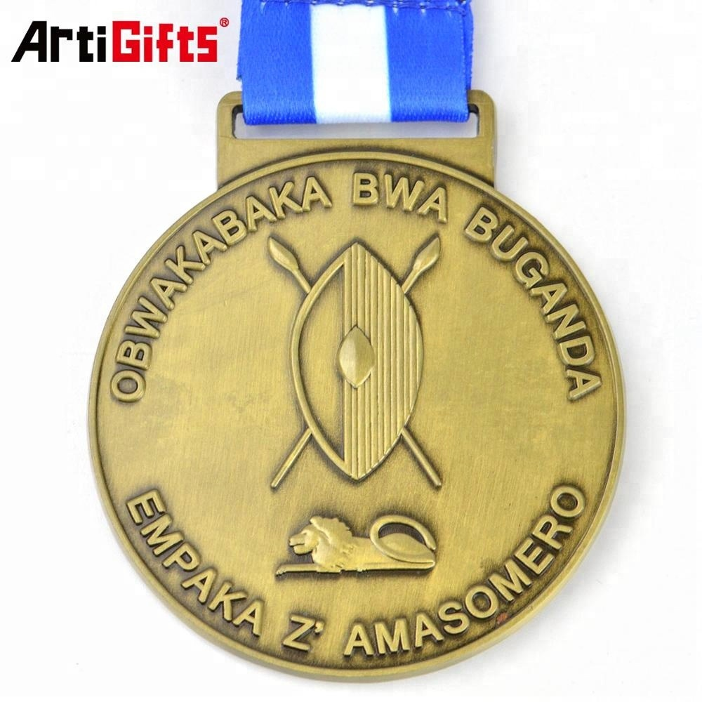 High Quality Metal Crafts Souvenir Gold Plating Zinc Alloy Medal - Buy Gold  Silver Bronze Medals,Make Metal Medal,Cheap Medals Product on Alibaba com