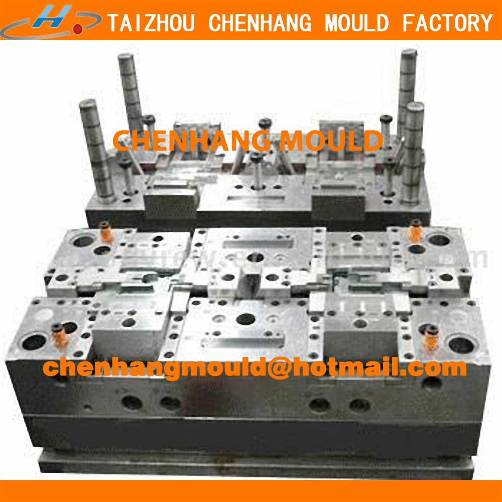 2015 electronic parts injection moulding tools for All the World Market (good quality)