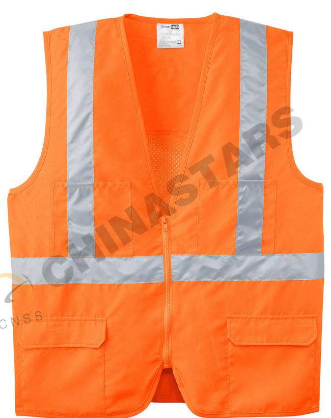 Purple Safety Vest Purple Reflective Vest Purple Vest