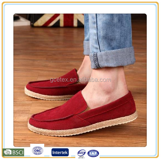 GCE1965 Hot selling party daily wear shoes for men