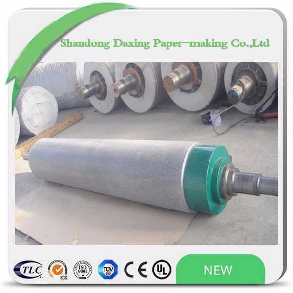 Paper Machinery Parts stonite roll for paper mill used in press part of  paper making machine, View stonite roll for paper machine, Daxing Product