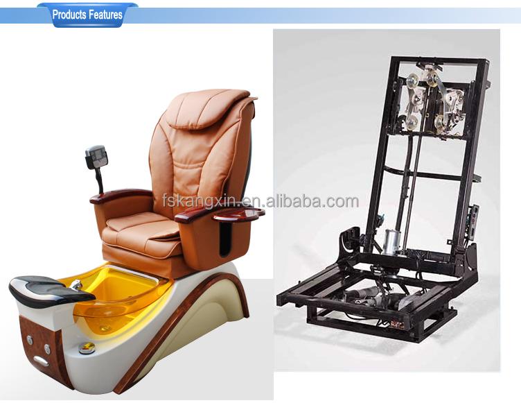 lexo beauty spa pedicure chair (kzm-s812-1) - buy spa pedicure