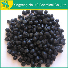 Black pvc recycled granules recycled pvc compound