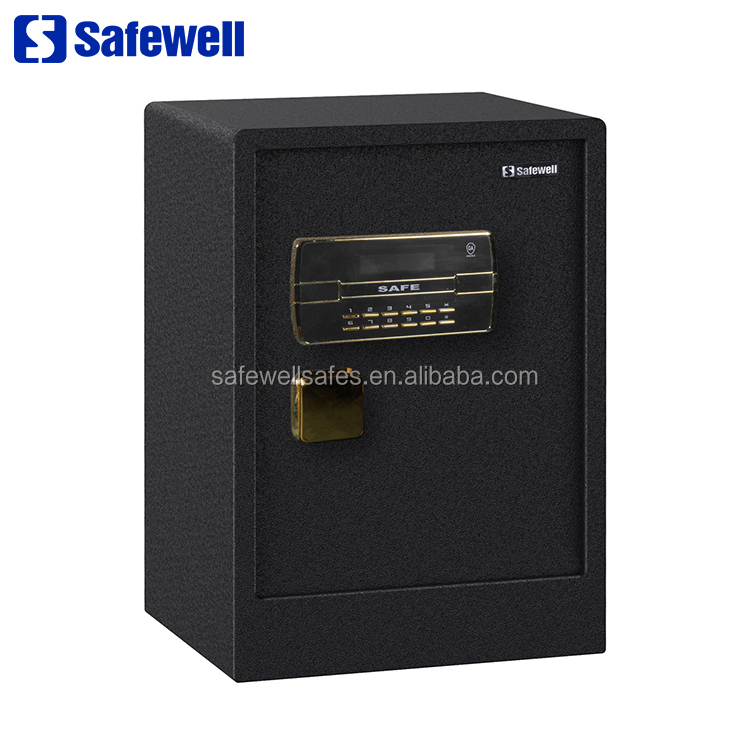 how to reset safewell electronic safe