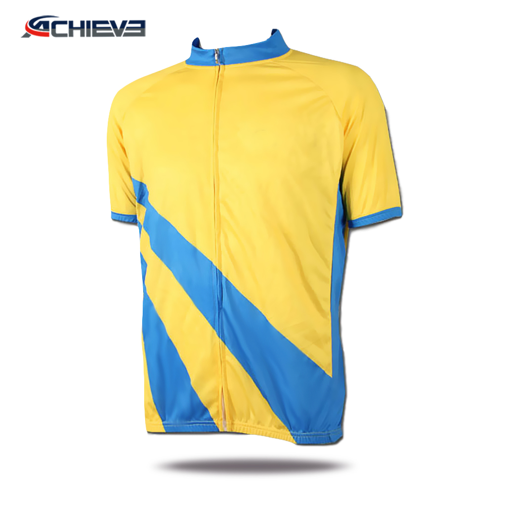 Customize the trek bicycle jersey clothes