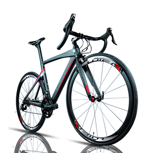 Carbon Fiber Road Bike >> High Quality 700c Carbon Fiber Road Bike