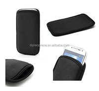 Soft Neoprene Phone Cover Protect Case Bag Pouch Sleeve
