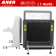 Shenzhen Aner x-ray scanning machine with automatic detection,baggage penetration