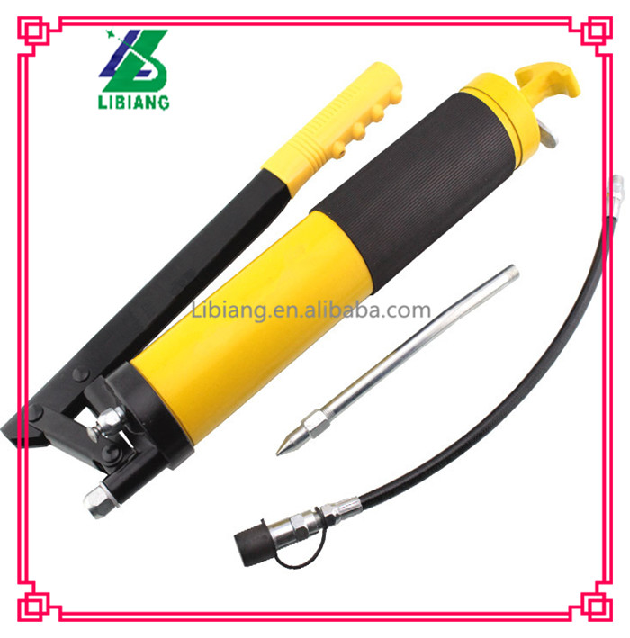 High quality 600CC air operated grease gun