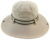 Top quality cotton wasehd metal eyelet fisherman bucket hat