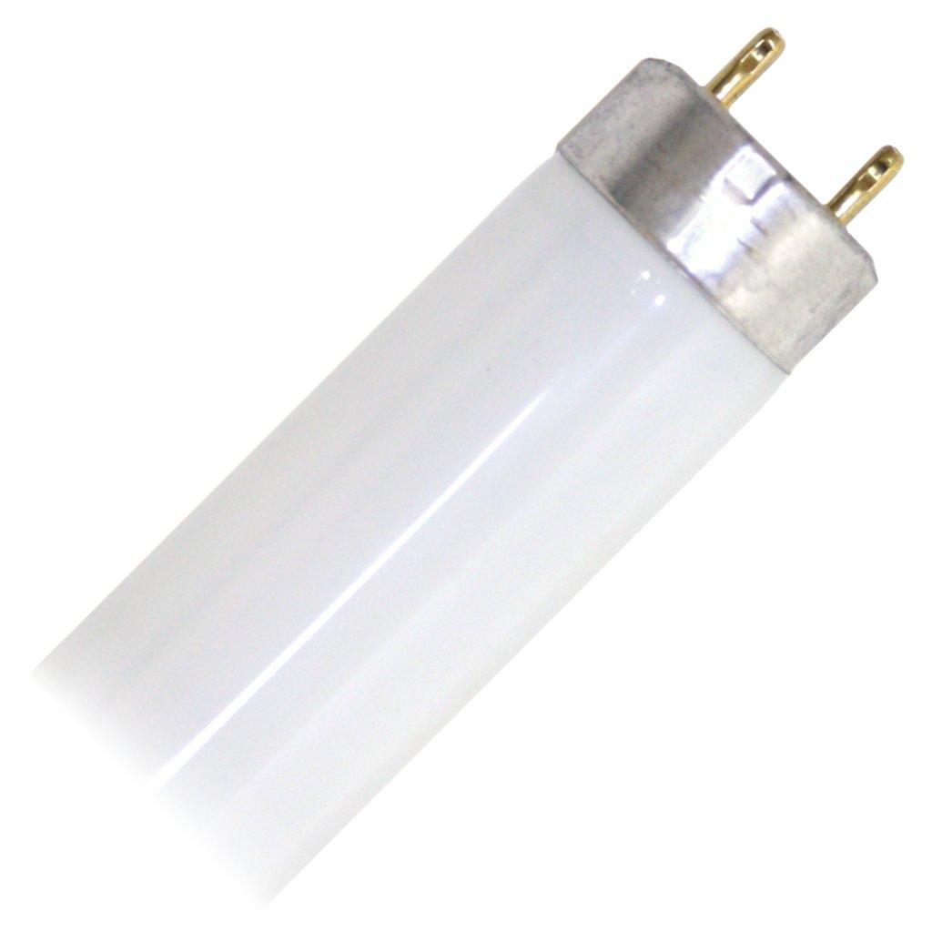 Sylvania 21770 - FO17/741/ECO Straight T8 Fluorescent Tube Light Bulb