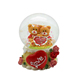 China alibaba hot souvenir on my twitter resin snowglobe