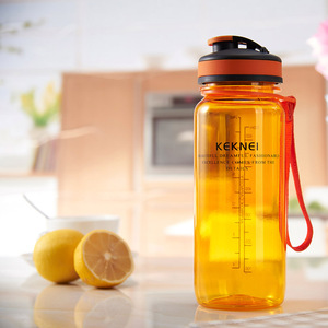 Best price of bottles wholesale shaker water bottle