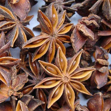 Strictly testing before shipping China origin organic spice star anise