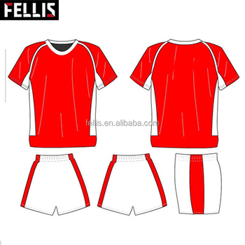 045d0162 Design Your Own Team Soccer Jersey The Best Quality Football Soccer Jersey  2017 2018 Sportswear