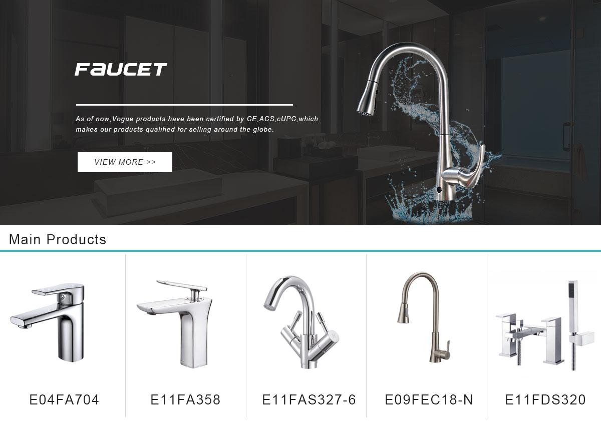 Zhejiang Vogueshower Sanitary Ware Co., Ltd. - Shower Panel, Shower ...