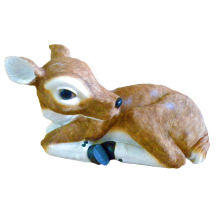 Custom Deer Look Animal Statues