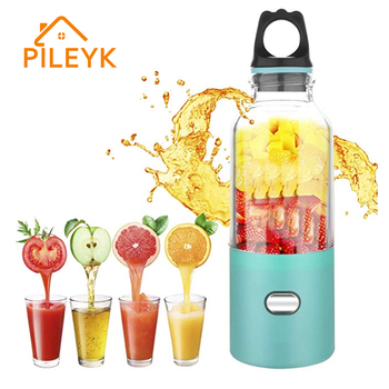 kitchen gadgets 2019 juicer extractor machine blender portable for Shakes Smoothies Food Prep mini Fruit Mixer Travel Companion