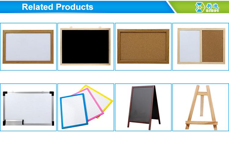 Black Writing Board Slate Board High Quality Trade