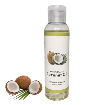 100 % Pure and Natural Organic Extra virgin coconut oil philippine