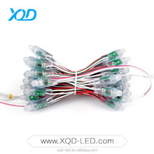 indoor led string light ws2811 ws2801 ws 2818 led digital pixels node lightled 12mm waterproof